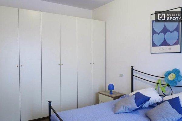 Appartamento Manuela Rho - фото 2