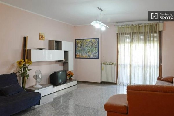 Appartamento Manuela Rho - фото 3