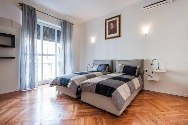 Milano Moscova Apartment - фото 22