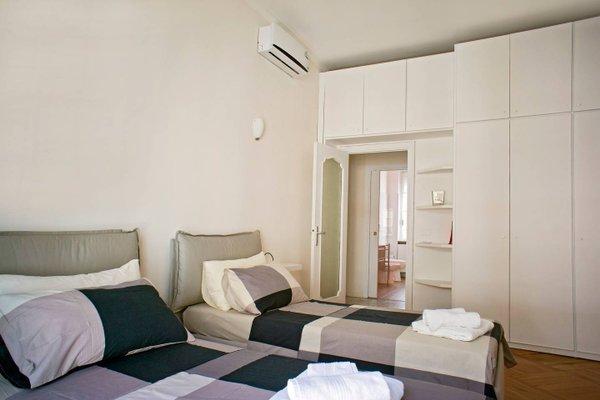 Milano Moscova Apartment - фото 1