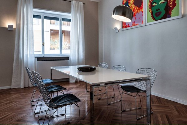 Milano Moscova Apartment - фото 14