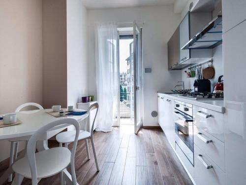 Milano Moscova Apartment - фото 15