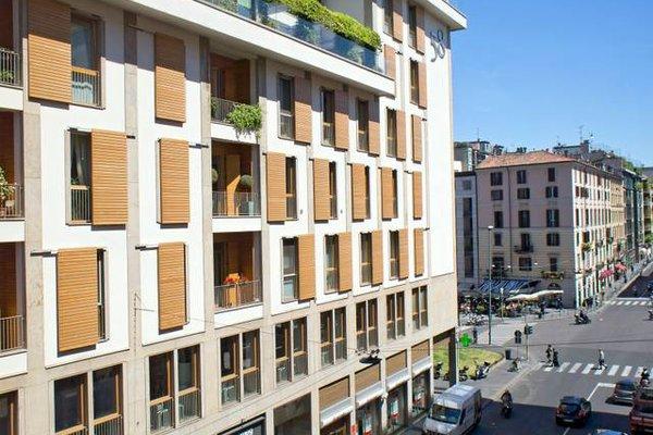 Milano Moscova Apartment - фото 18