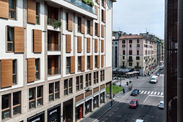 Milano Moscova Apartment - фото 19