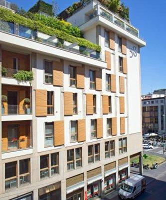 Milano Moscova Apartment - фото 20