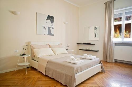 Milano Moscova Apartment - фото 3
