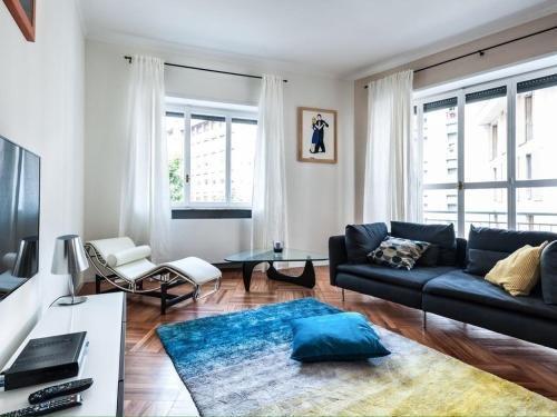 Milano Moscova Apartment - фото 4