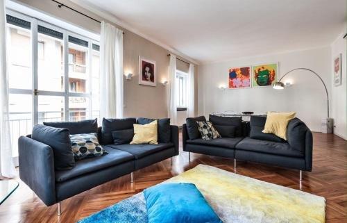 Milano Moscova Apartment - фото 5