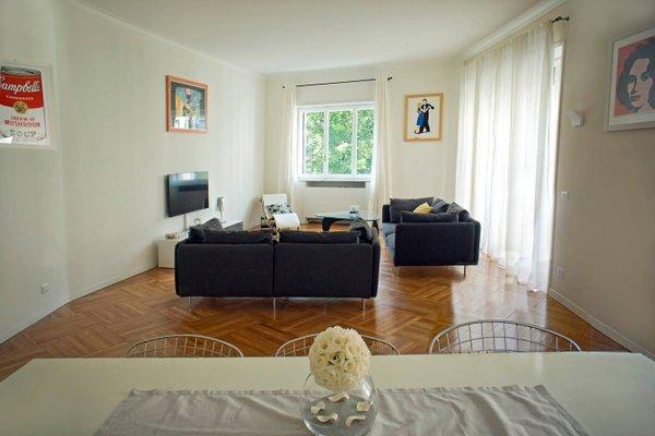 Milano Moscova Apartment - фото 6