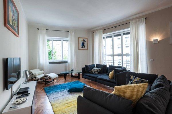 Milano Moscova Apartment - фото 7