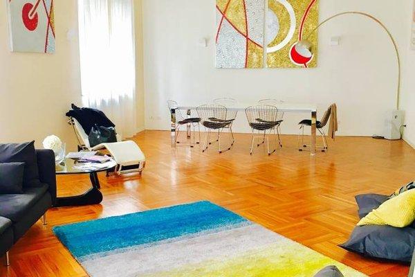Milano Moscova Apartment - фото 8