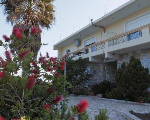 Guest House Suga 1 - фото 25