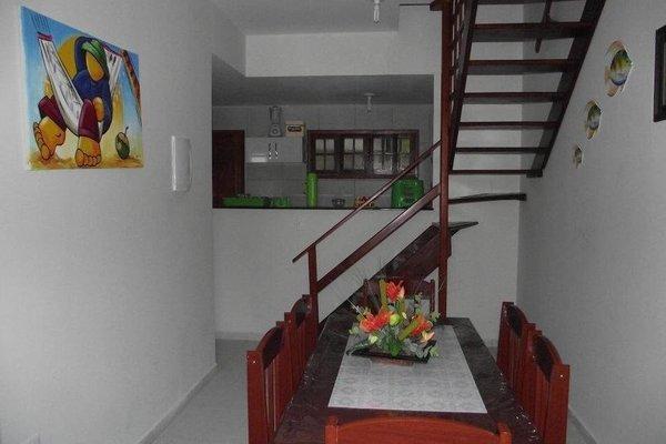 Residencial Maragogi - фото 11