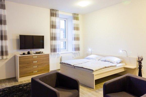 Hotel Valdes - фото 3