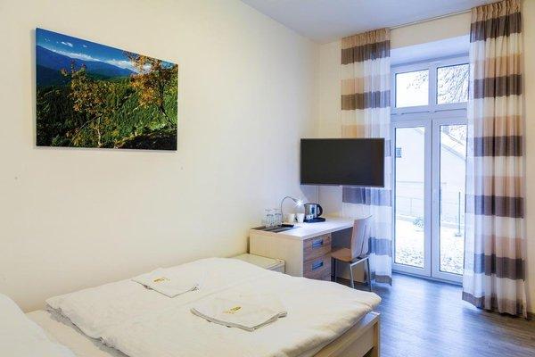 Hotel Valdes - фото 5