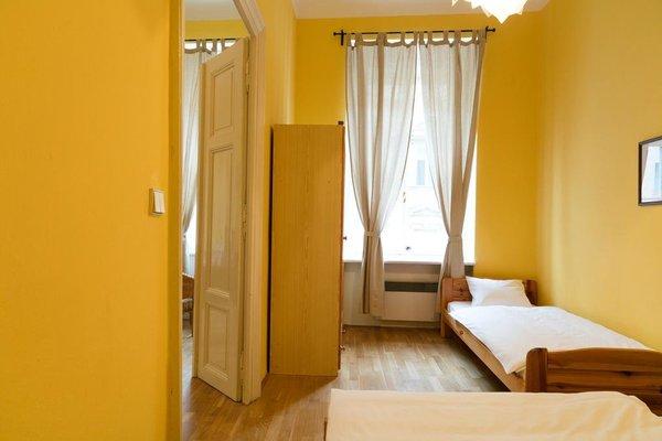 Apartment Serikova Mala Strana - фото 3