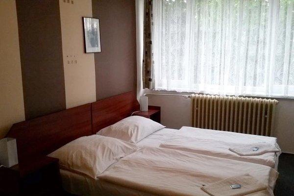 Hotel Zimni stadion Nachod - фото 5