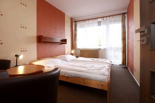 Hotel Zimni stadion Nachod - фото 2