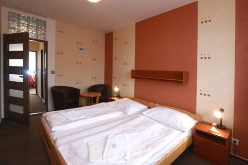 Hotel Zimni stadion Nachod - фото 4