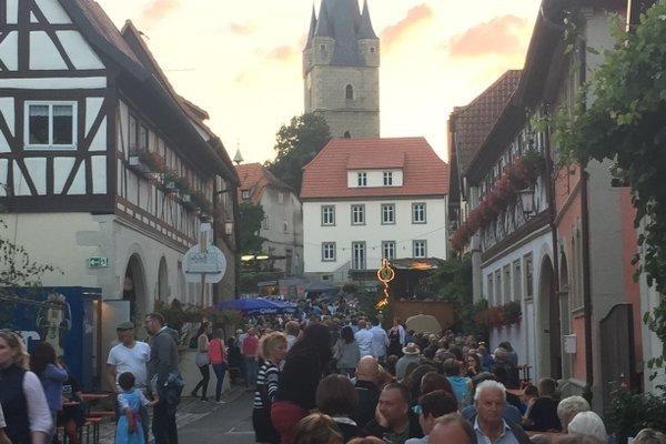 Alte Rose Gasthaus - фото 18
