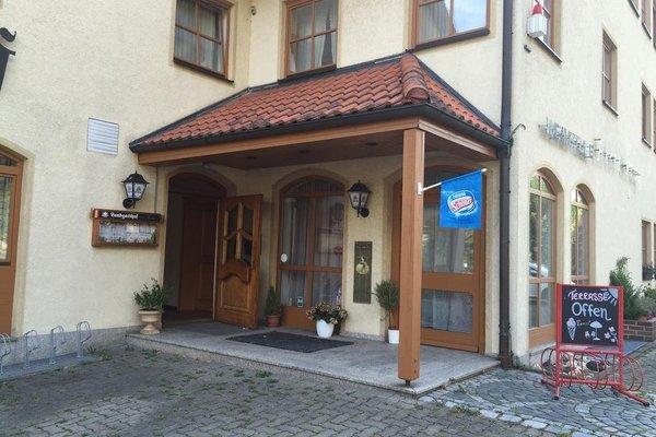 Alte Rose Gasthaus - фото 21
