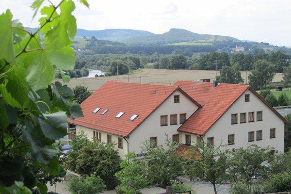 Alte Rose Gasthaus - фото 22