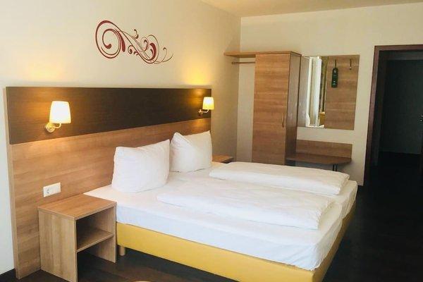 Hotel Luxa - фото 2