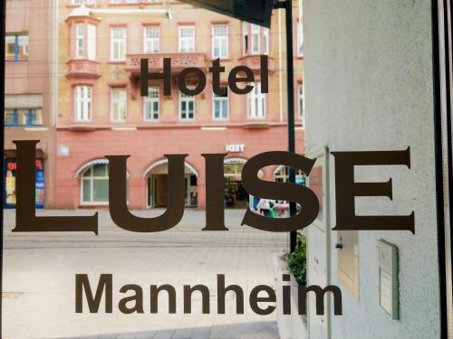 Hotel Luxa - фото 22