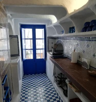 Casa El Grial - фото 13