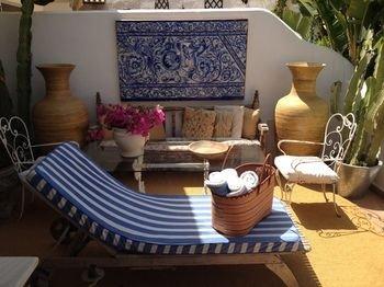 Chambao Suite Marbella - фото 1