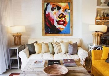 Chambao Suite Marbella - фото 12