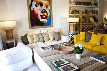 Chambao Suite Marbella - фото 16