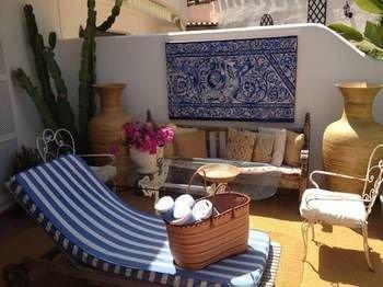 Chambao Suite Marbella - фото 5