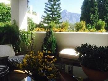 Chambao Suite Marbella - фото 6