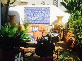 Chambao Suite Marbella - фото 8