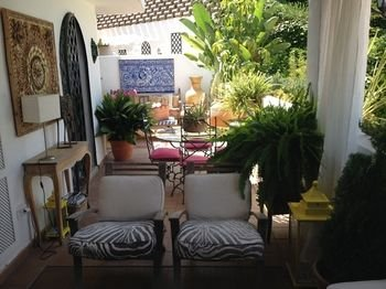 Chambao Suite Marbella - фото 9