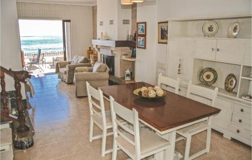 Five-Bedroom Holiday home Can Picafort with Sea View 01 - фото 13