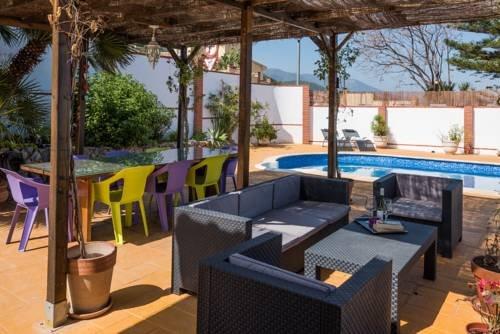 Villa Manzanilla - фото 12