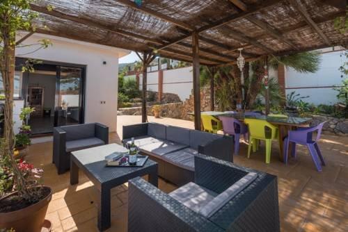 Villa Manzanilla - фото 13
