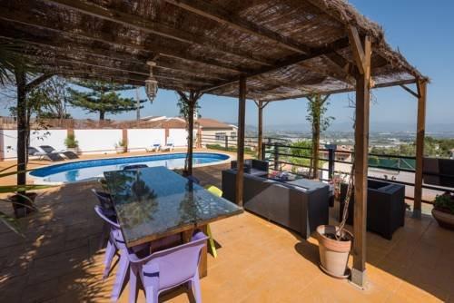 Villa Manzanilla - фото 14