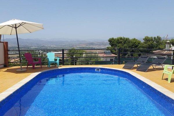 Villa Manzanilla - фото 17
