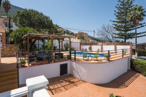 Villa Manzanilla - фото 20