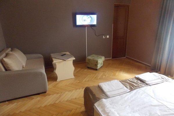 Отель Almi - фото 10