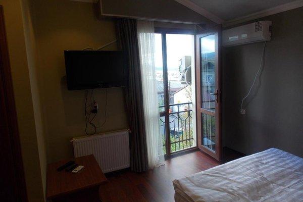Отель Almi - фото 20