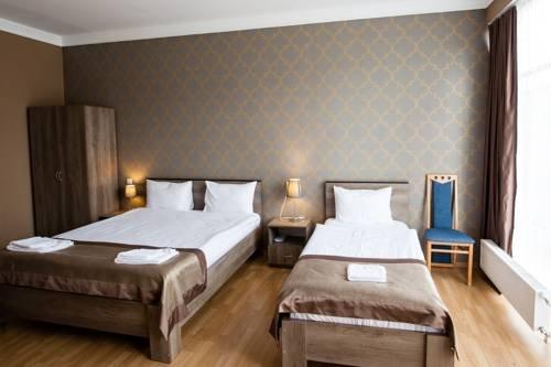 Отель Almi - фото 3