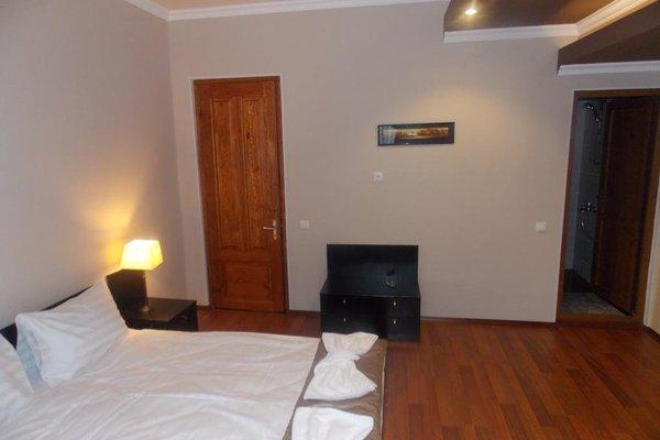 Отель Almi - фото 5