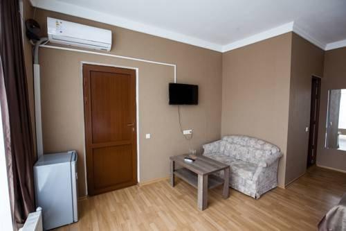 Отель Almi - фото 6