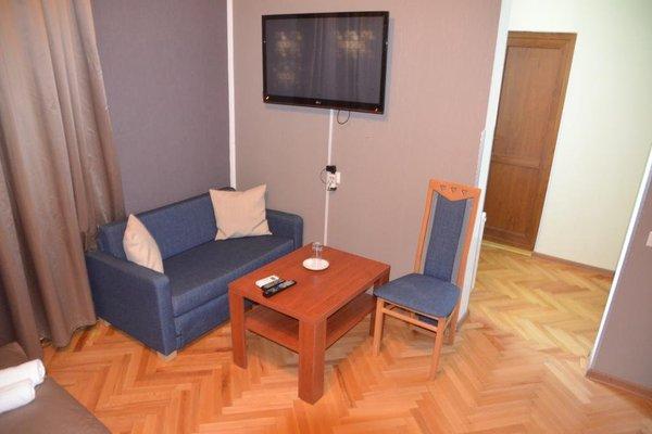 Отель Almi - фото 8