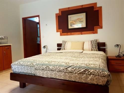 Idan Lodge in the Arava - фото 1