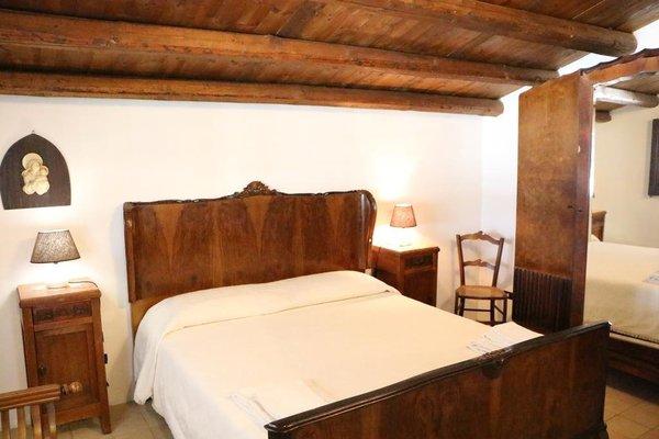Гостиница «Masseria Anni Trenta», Маринелла